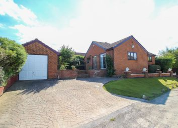 Thumbnail 2 bed detached bungalow for sale in Greenfield Grove, Carlton, Nottingham