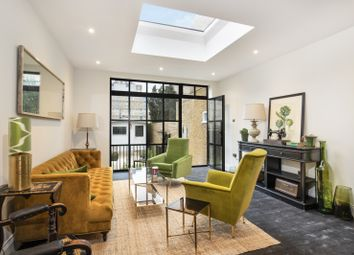 3 bed maisonette for sale in Brondesbury Road, London NW6