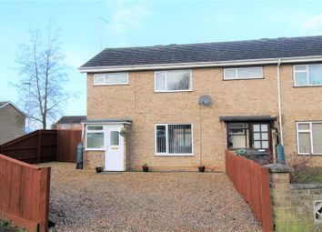 Thumbnail 3 bed terraced house for sale in White Sedge, King's Lynn