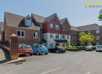 Thumbnail 1 bed flat for sale in Cedar Court, Cardiff