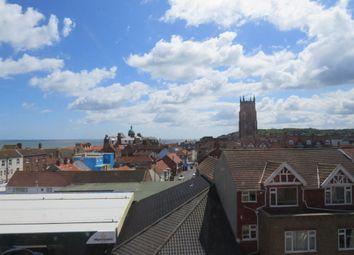 Thumbnail 1 bed flat for sale in Prince Of Wales Road, Cromer