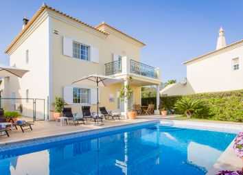 Thumbnail 4 bed villa for sale in Quinta Jacintina, Vale De Lobo, Loulé, Central Algarve, Portugal