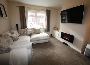 Thumbnail 2 bed terraced house for sale in Provident Street, Newfield, Chester Le Street