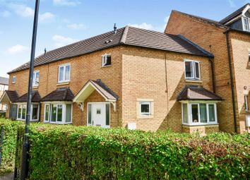 Thumbnail 1 bed detached house for sale in 14 Wilks Walk, Grange Park, Northampton
