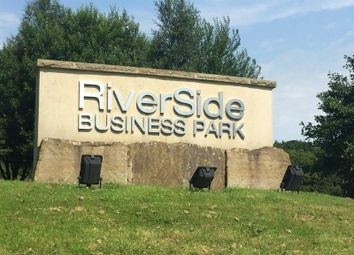 Thumbnail Business park to let in Parrock Road, Barrowford, Nelson