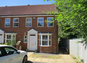 2 bed end terrace house for sale in Padstow Close, Orpington BR6