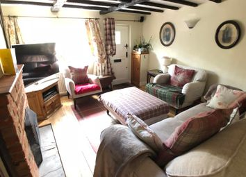 Thumbnail 3 bed cottage to rent in Chorleywood Bottom, Chorleywood, Rickmansworth