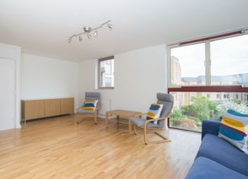 Thumbnail 1 bedroom flat to rent in Tradewinds Court, Asher Way, Wapping