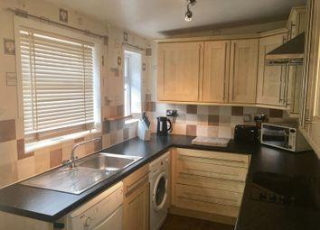 Thumbnail 2 bedroom terraced house to rent in Mason Street, Brunswick Village, Newcastle Upon Tyne