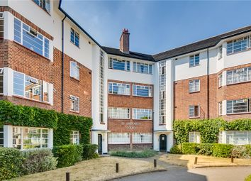 Thumbnail 2 bed flat for sale in St Leonards Court, St Leonards Road, London