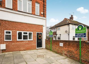 Thumbnail 2 bed flat for sale in Lingfield Crescent, London