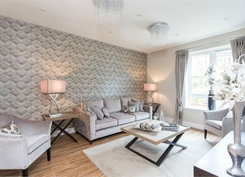 Thumbnail 3 bed terraced house for sale in Green Close, Brookmans Park, Herts