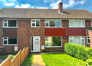 3 bed terraced house for sale in Hunters Road, Melton Mowbray, Melton Mowbray LE13