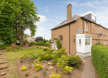 Thumbnail 2 bed property for sale in 1 Inchgarvie Park, South Queensferry