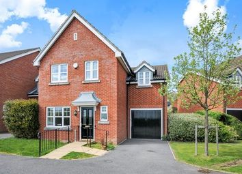 Thumbnail 3 bed detached house to rent in Aspen Grove, Pinner