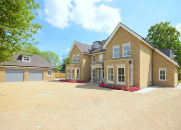 Thumbnail 5 bed detached house for sale in Eyhurst Park, Outwood Lane, Kingswood, Tadworth