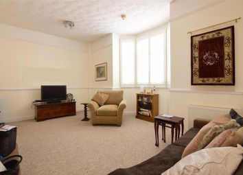 Thumbnail 3 bed semi-detached house for sale in Minerva Road, East Cowes, Isle Of Wight