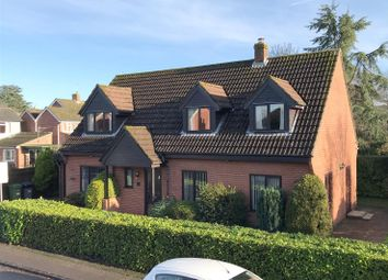 Thumbnail 4 bed detached house for sale in Charles Street, Newbury