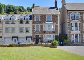 Thumbnail 5 bedroom end terrace house for sale in High Street, Combe Martin, Ilfracombe