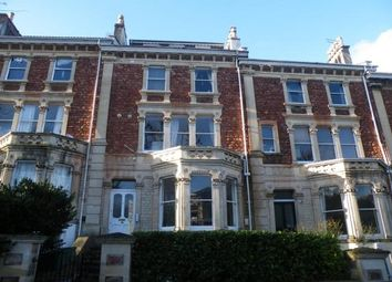 Thumbnail 2 bed flat to rent in Hanbury Road, Clifton, Bristol