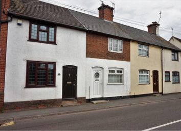 Thumbnail 2 bed terraced house for sale in Coventry Road, Birmingham