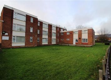 Thumbnail 1 bed flat to rent in Studio, Hollydene, Peatwood Avene, Kirkby