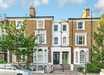 Thumbnail 1 bed flat to rent in St. John's Grove, London
