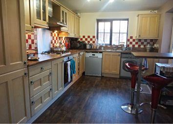 Thumbnail 4 bed terraced house to rent in Babylon Grove, Milton Keynes