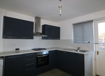 Thumbnail 3 bed flat to rent in Dunholme Road, Edmonton