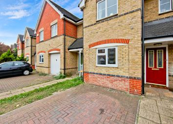 Thumbnail 4 bed terraced house for sale in Joseph Hardcastle Close, London