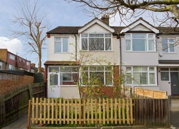 Thumbnail 3 bed property to rent in Radbourne Avenue, London