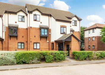 Thumbnail 1 bed flat for sale in Caroline Place, Harlington, Middlesex