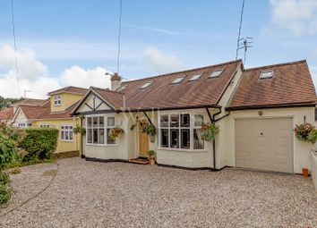 Thumbnail 3 bed detached house for sale in The Leas, Ingatestone