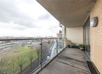 Thumbnail 1 bed flat to rent in Edison Court, Warple Way, Acton, London