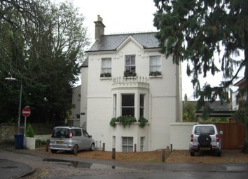 Thumbnail 1 bed flat to rent in Newnham Walk, Cambridge