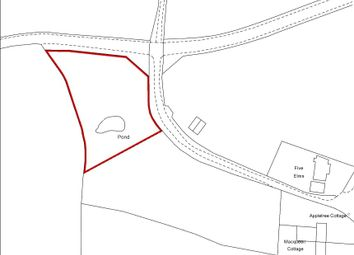 Thumbnail Land for sale in Land Off Moor End Lane, Radwell, Bedfordshire