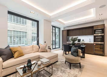 Thumbnail 3 bed flat for sale in Bolsover Street, Fitzrovia, London