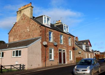 Thumbnail 2 bed maisonette for sale in West George Street, Blairgowrie