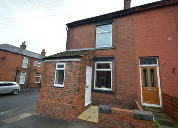 Thumbnail 2 bed end terrace house for sale in Audrey Street, Ossett