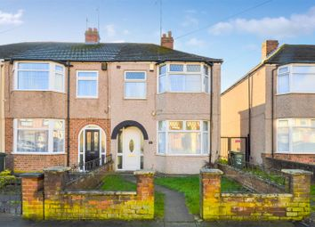 3 bed end terrace house for sale in Rothesay Avenue, Tile Hill, Coventry CV4