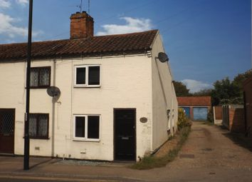 Thumbnail 2 bed property to rent in Ingate, Beccles