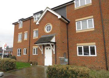 Thumbnail 2 bed flat to rent in Vixen Court, Hatfield