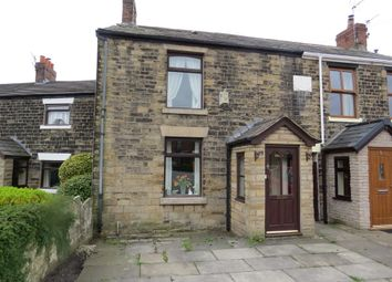 Thumbnail 2 bed property for sale in Church Road, Rainford, St. Helens