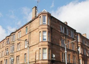 Thumbnail 1 bedroom flat for sale in 161, Allison Street, Top Left, Queens Park, Glasgow G428Ry