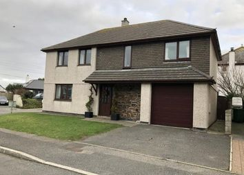 4 bed detached house for sale in Cubert, Newquay, Cornwall TR8