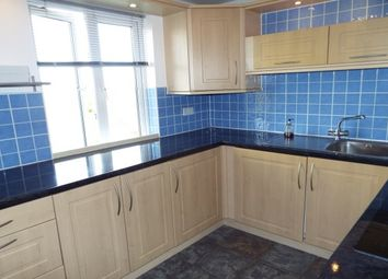 Thumbnail 2 bedroom flat to rent in Messina House, Lloyd George Avenue, Cardiff