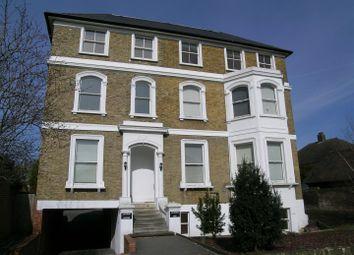 Thumbnail 1 bedroom flat to rent in Berrylands, Surbiton