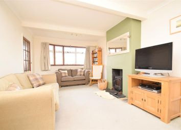 Thumbnail 3 bed semi-detached house to rent in Pembroke Place, Caversham, Reading