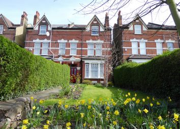 Thumbnail 2 bed flat for sale in Norwood Road, London