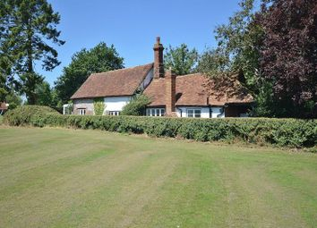 Thumbnail 2 bed cottage for sale in Studridge Lane, Speen, Princes Risborough
